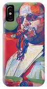 Leroi Moore Colorful Full Band Series IPhone Case
