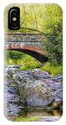 Lester Park Bridge IPhone Case