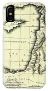 Letters From Palestine, Descriptive Of A Tour IPhone Case
