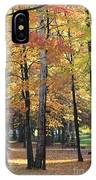 Lexington Park IPhone X Case