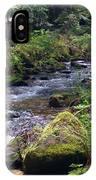 Liberty Creek 2014 #3 IPhone Case