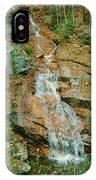 Liberty Gorge Falls IPhone Case
