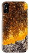 Lichen It IPhone Case