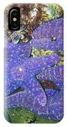 Life Among The Stars IPhone Case