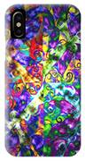 Life Force By Jrr IPhone Case