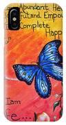 Life - Healing Art IPhone Case