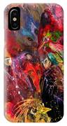 Life Is A Carnival 02 IPhone Case