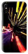 Light Fantastic 03 IPhone Case