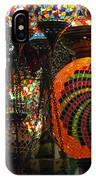 Light Fixtures IPhone Case