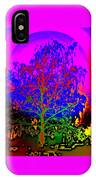 Come On Baby Light My Fire IPhone X Case