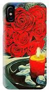 Light Of Love IPhone Case