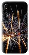 Light Power IPhone X Case