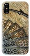 Lighthouse Spiral Staircase IPhone Case