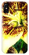Lily Love IPhone Case