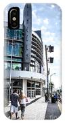 Lincoln Road IPhone Case