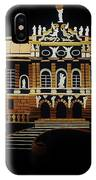 Linderhof Palace IPhone Case
