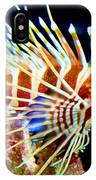 Lionfish 1 IPhone Case