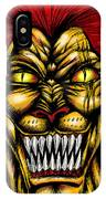 Liono IPhone X Case