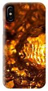 Liquid Fuel IPhone Case