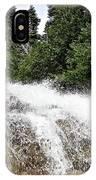 Liquid Snow IPhone Case