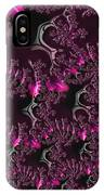 Liquified Colors Phone Cases IPhone Case