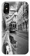 Lisbon IPhone Case