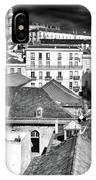 Lisbon Xi IPhone Case
