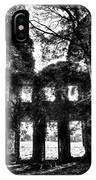Lisheen House IPhone Case