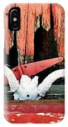 Little Antlers 2 IPhone Case