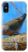 Little Birdie 2 IPhone Case