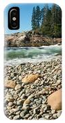 Little Hunter's Beach  0009 IPhone Case