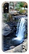 Little River Falls IPhone Case