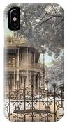 Littlefield Home IPhone Case