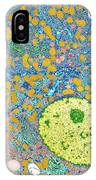 Liver Cells IPhone X Case