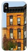Living In Chicago Lincoln Park IPhone Case