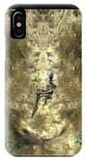 Lizard Head IPhone Case