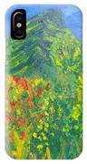 Local Trees IPhone Case