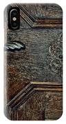 Locked IPhone Case