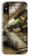 London Bridge Station 1.0 IPhone Case