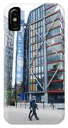 London Buildings 1 IPhone Case