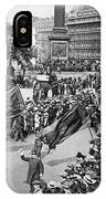 London Parade, C1915 IPhone Case