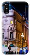 London Trocadero IPhone Case