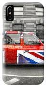 London's Calling IPhone Case