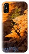 Lone Pine 2621 IPhone Case