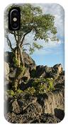 Lone Tree IPhone X Case