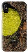 Lonely Hedge Apple IPhone Case