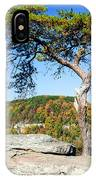 Lonely Lonesome Pine IPhone Case