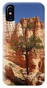 Lonely Trees IPhone Case