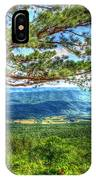 Lonesome Pine IPhone Case