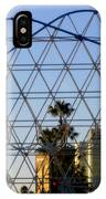 Long Beach Lines IPhone Case